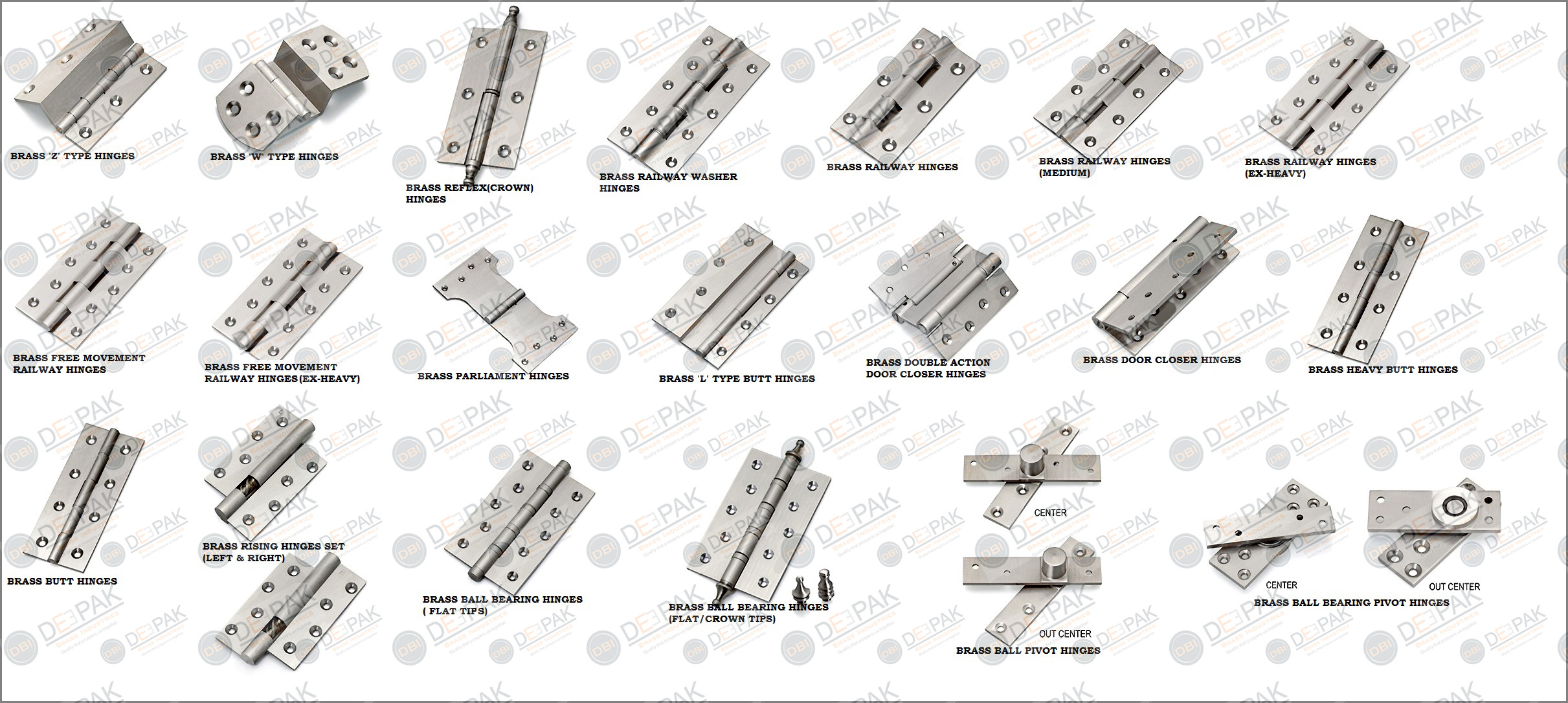 Hardware Architectural Builder Hardware Decorative