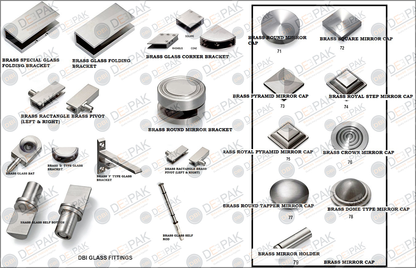Hardware Architectural Builder Hardware Decorative